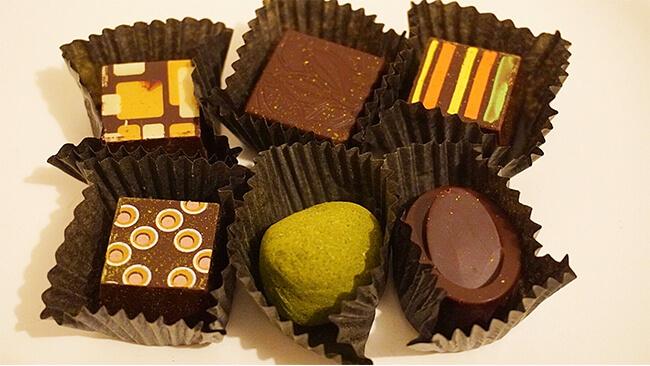 アフリカのチョコレート『MIDUNU CHOCOLATES』