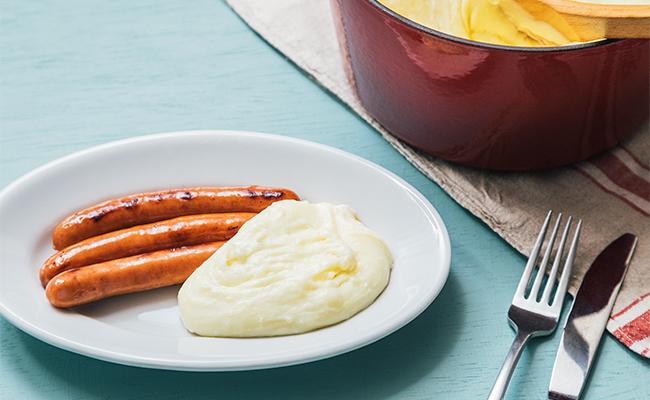 """びよーんと伸びるフランスのチーズ料理""""アリゴ""""を楽しもう"""