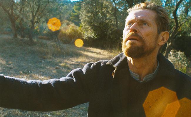 この秋、美術館と映画館でゴッホの作品と人生に触れよう