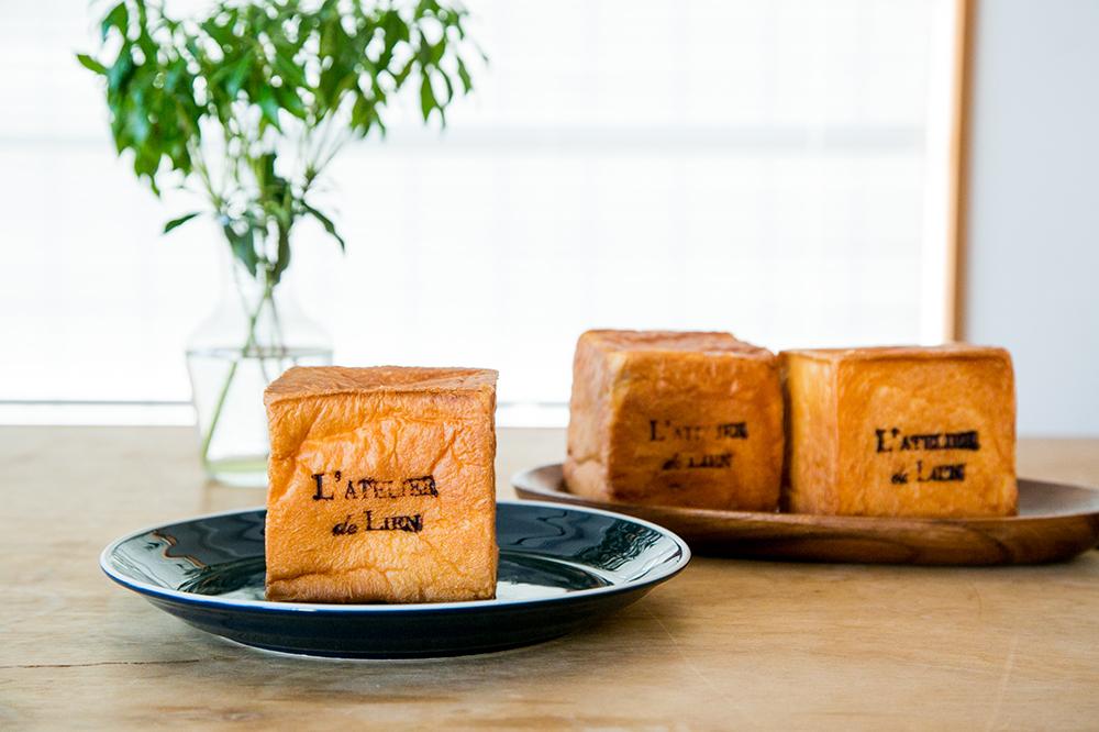 料理人たちが手がけるブリオッシュとパンの店・中目黒『L'ATELIER de LIEN』