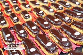 25周年を迎えた「サロン・デュ・ショコラ」がパリで開催!
