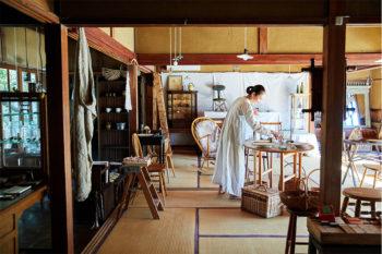 ときめく古道具との出会いがきっとある。鎌倉のアンティーク店『artique kamakura』