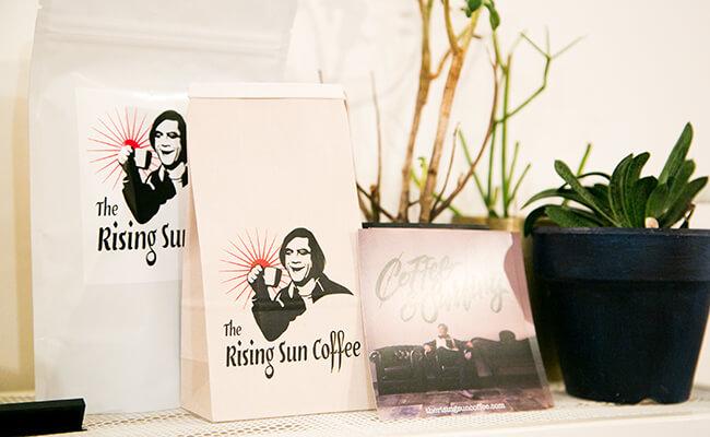 『City Coffee Setagaya(シティコーヒーセタガヤ)』でいただけるコーヒー