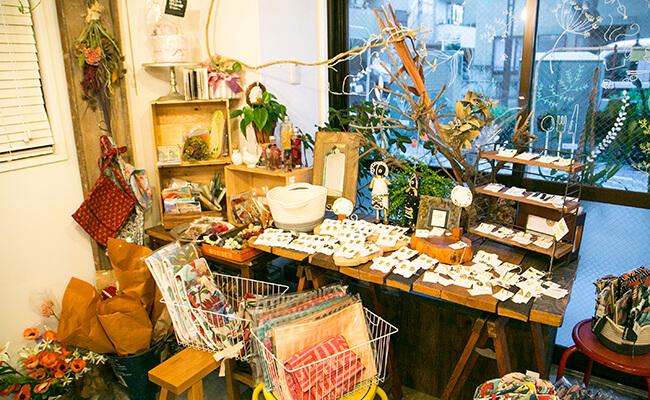 『City Coffee Setagaya(シティコーヒーセタガヤ)』の店内