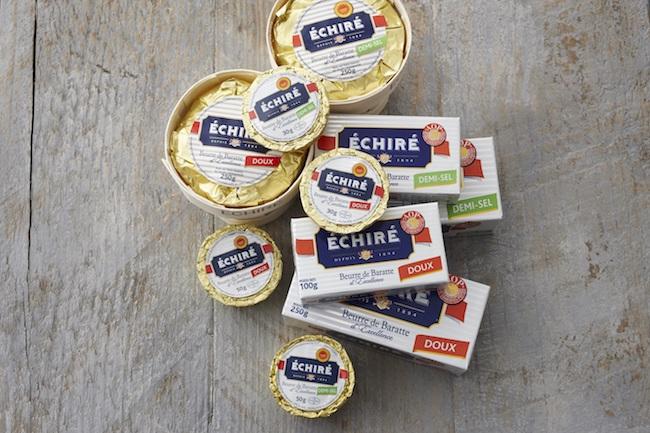 エシレ バター
