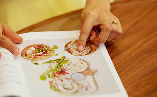 料理人レイチェル・クーに聞く、フランスとスウェーデンの食文化の違いと魅力