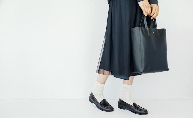 marcomondeの靴下