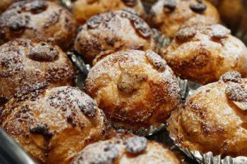連日大人気!街のフランス洋菓子店『Equal』で食べる絶品シュークリームとチーズケーキ