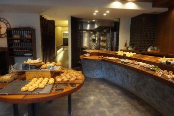 国産小麦と自家製にこだわるパン屋の店。京都・烏丸御池『fiveran』