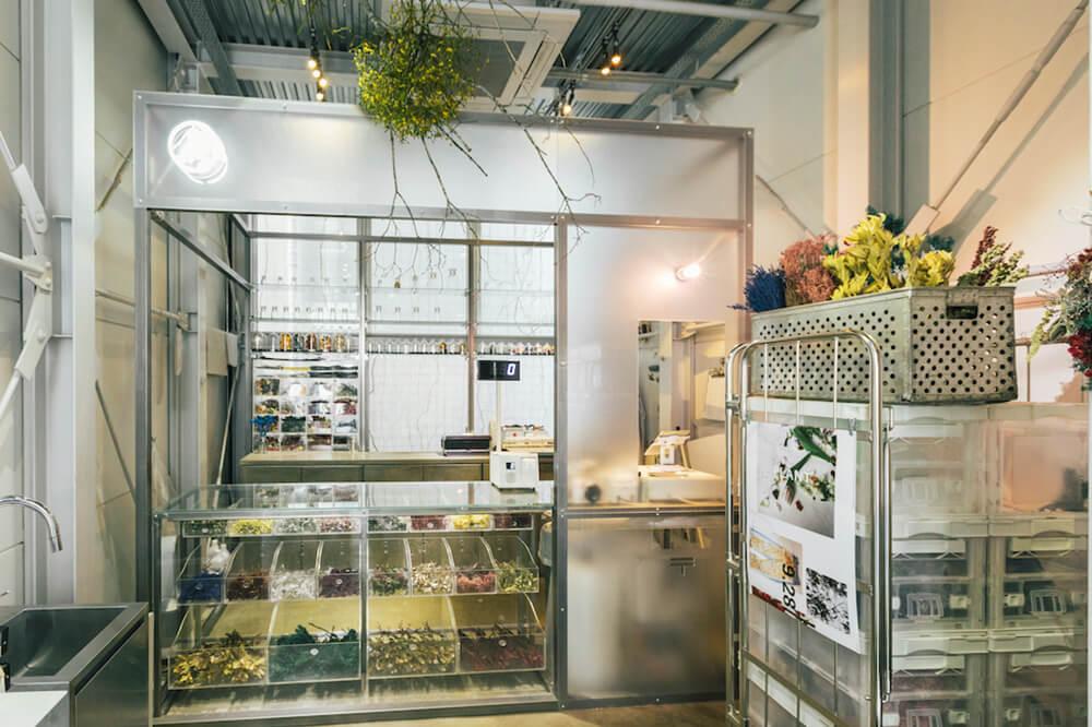 オーダーメイドで自分だけの花束を。富ヶ谷のドライフラワー専門店『EW.Pharmacy』