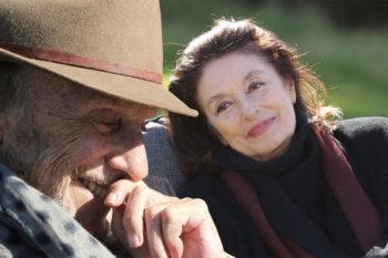50年の月日を超えて…フランス映画の傑作のその後を描いた『男と女 人生最良の日々』が公開