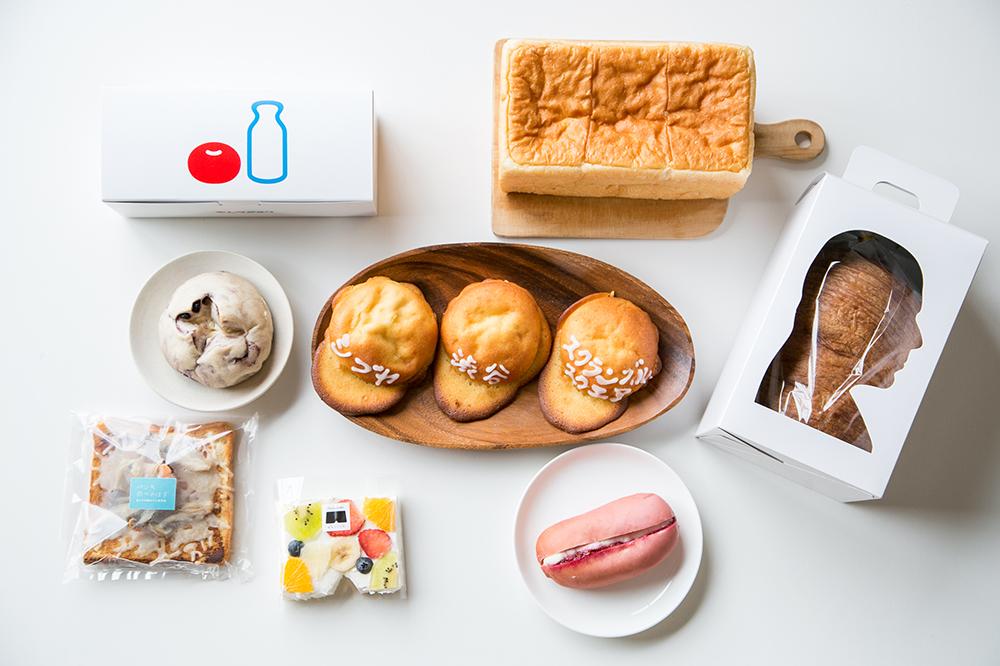 話題のニュースポット「渋谷スクランブルスクエア」で楽しめるパンのお店5選