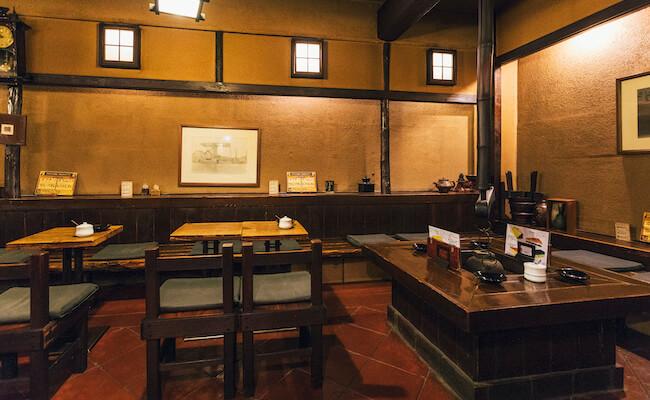 神保町喫茶店