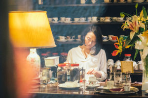 本を片手に素敵なコーヒータイムを。神保町の喫茶店6選