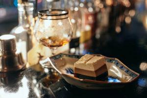 ラム酒×スイーツのバー。四谷三丁目『bar dress』でラムの魅力を堪能
