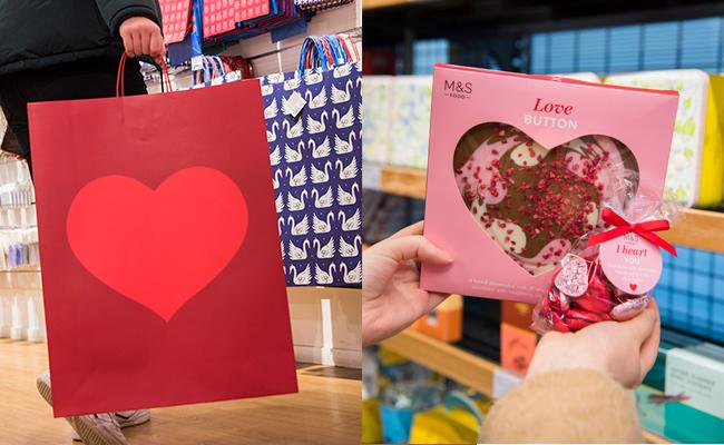 チョコより愛の言葉と赤いバラを贈る!?フランスのバレンタインデー事情