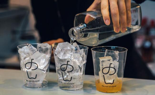 ノンアルコールで盛り上がろう!お酒以上に楽しめる『のん』のノンアルカクテル