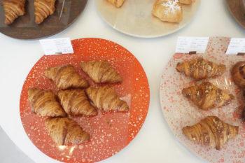 外はサックリ、中はもっちり!京都のクロワッサンとパイの専門店『orsetto bianco』
