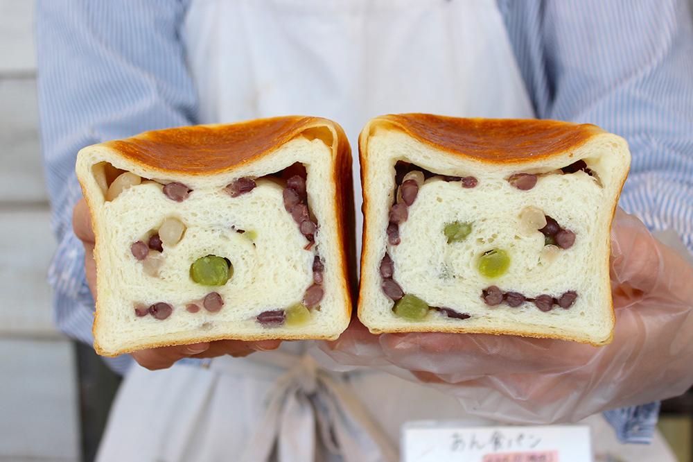 毎日食べたくなる魅力的な品揃え!綱島の街に根差すパン屋さん『田畑小麦』