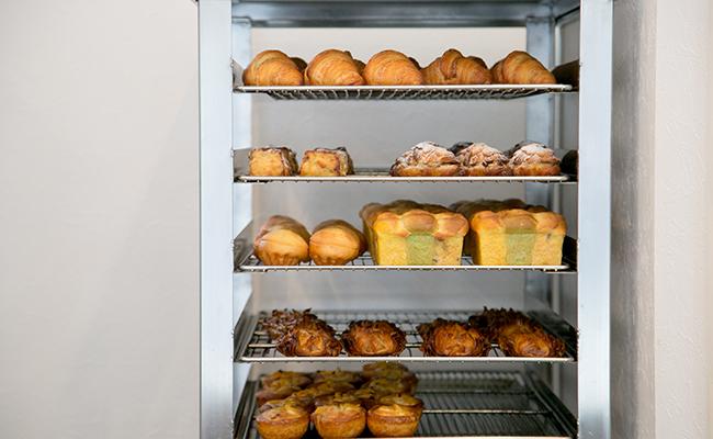 国分寺『パン屋志茂』のパン