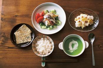 飯島奈美さんに聞く、日々の食卓を味わうということ