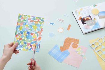 マスキングテープが本になった!楽しみ方自由自在なHITOTOKIの『マスキングテープブック』