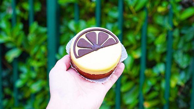 爽やかレモンで暑い季節にぴったり!パリの夏を彩る個性豊かなタルトシトロン