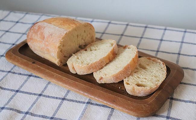 『ameen's oven(アミーンズ オーブン)』の「百花蜜のパン」