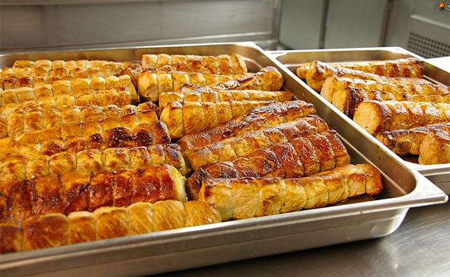 豪華絢爛な晩餐会の裏側は!?フランス外務省の厨房を見学させてもらいました!