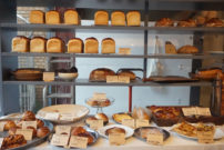 パンイベントで話題だったパン屋さんが実店舗をオープン!京都・二条『パン屋kurs』