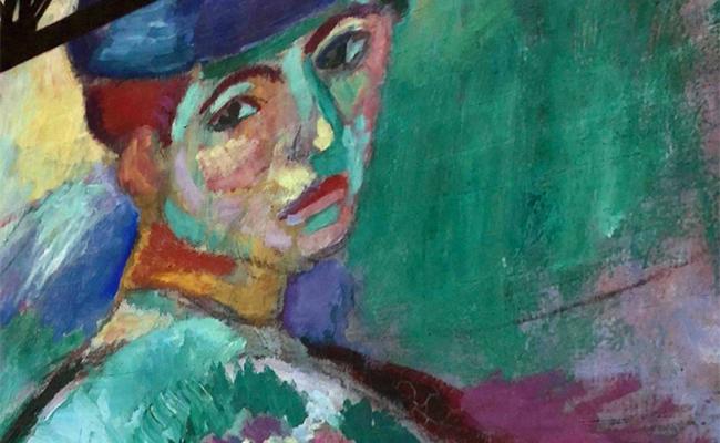 マティスの作品が教えてくれたこと。Atelier des Lumièresでひさしぶりのアート鑑賞
