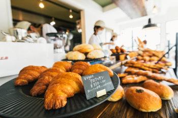 誰が食べてもおいしく、楽しいパンをヴィーガンで。世田谷代田『Universal Bakes and Cafe』