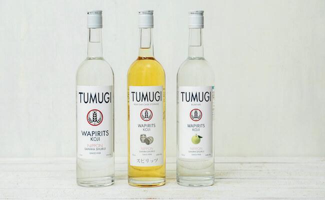 麹を使った日本初のお酒!?『WAPIRITS TUMUGI』で楽しむ夏のカクテルレシピ