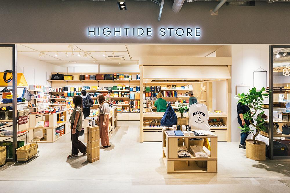 好きなものに囲まれて暮らす。『HIGHTIDE』の東京店がMIYASHITA PARKに登場
