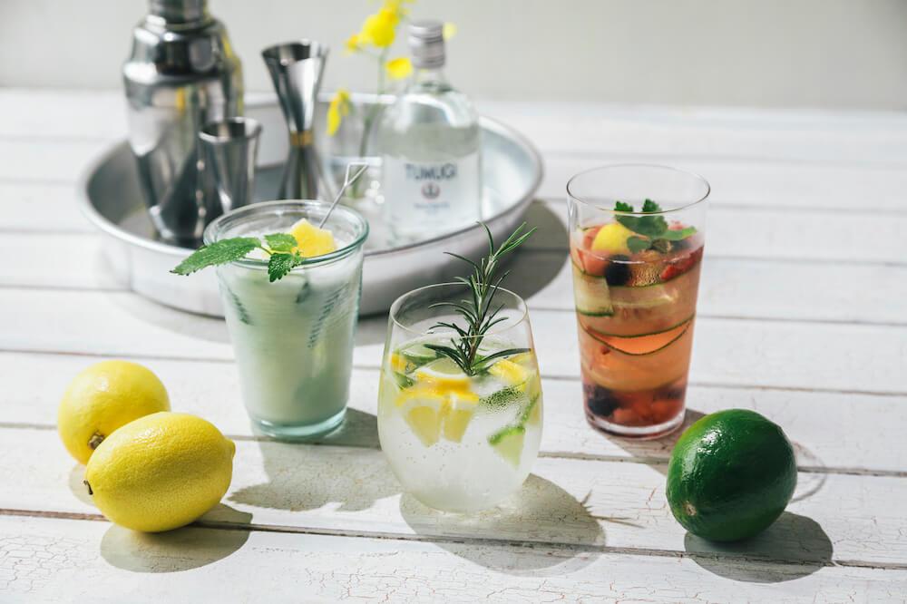 麹を使った日本発のスピリッツ!?『WAPIRITS TUMUGI』で楽しむ夏のカクテルレシピ