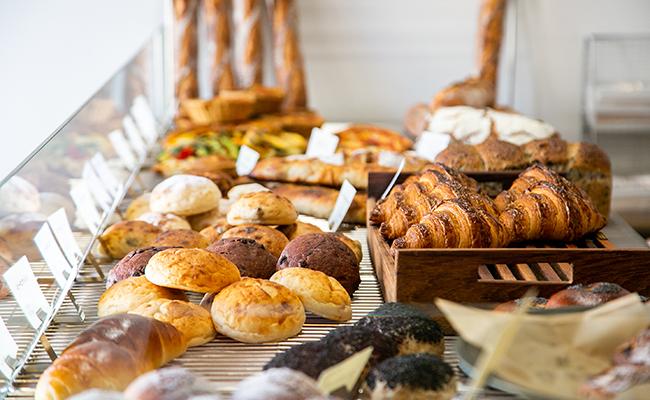 『boulangerie l'anis(ブーランジェリー・ラニス)』のパン