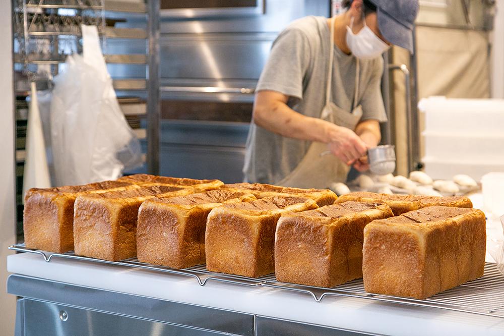 """10種類以上の小麦粉を巧みに使い分け。""""小麦粉マニア""""の店主が焼き上げるパンやお菓子と出会える下北沢『boulangerie l'anis』"""