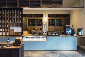 薬膳をカジュアルに楽しめる乾物屋と食堂『Arkhē apothecary&kitchen』