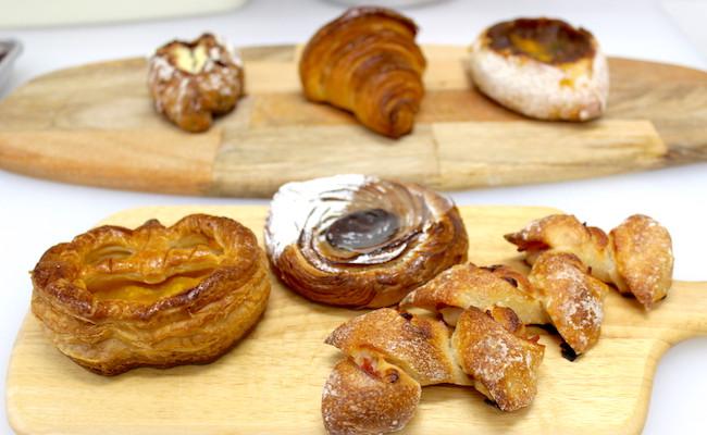 『イチカベーカリー』の多種多様なパン