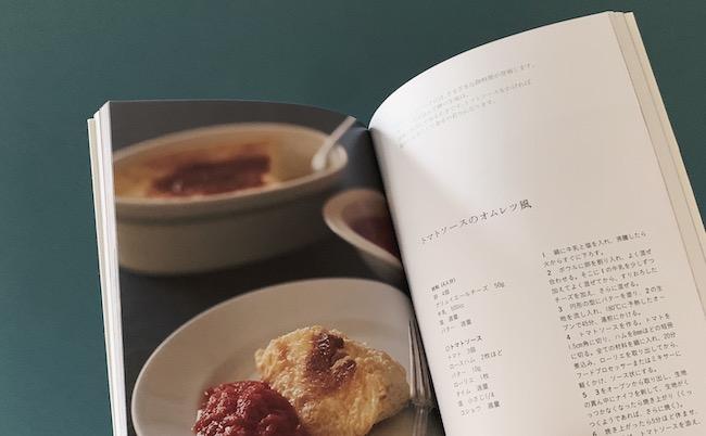 食器やテーブルクロスにもこだわり、モネの世界観を食卓に再現