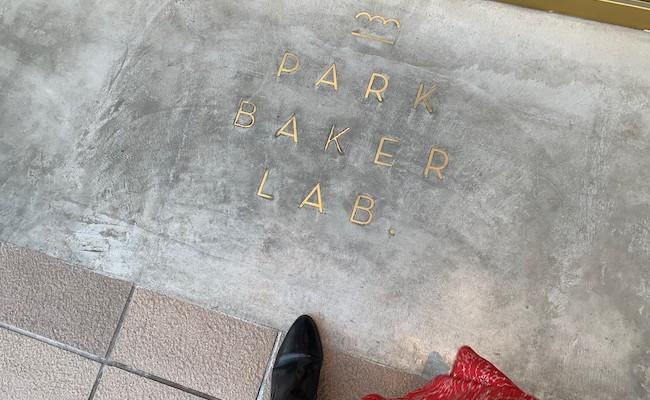 PARK BAKERY LAB.