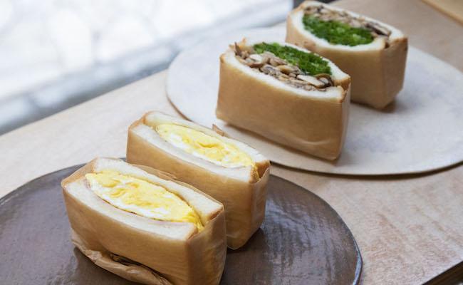 下北沢で、できたてサンドイッチ。『サンドイッチクラブ』のあたたかな日常