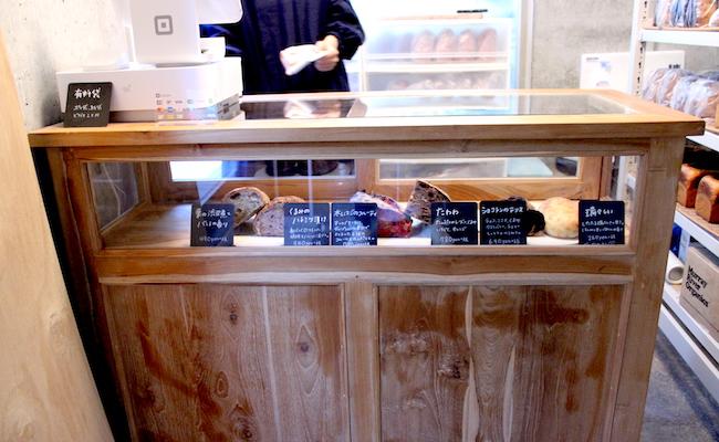東京店で生まれた新作「みんなのパン」のジューシーな食感に驚き!