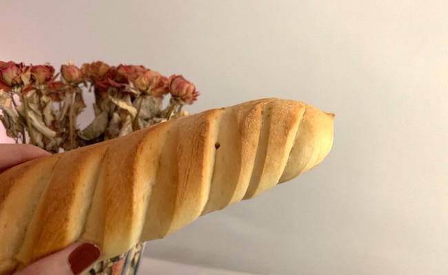 フランスのパン、迷ったらこれ食べよう!『ブーランジェリー ジョセフ』