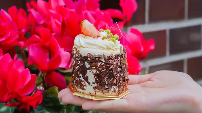 ベルギーの伝統菓子「メルヴェイユー」