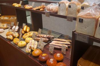 前日の23時から仕込み開始!自由でこだわりが詰まった京都東寺『KANOA bakery』