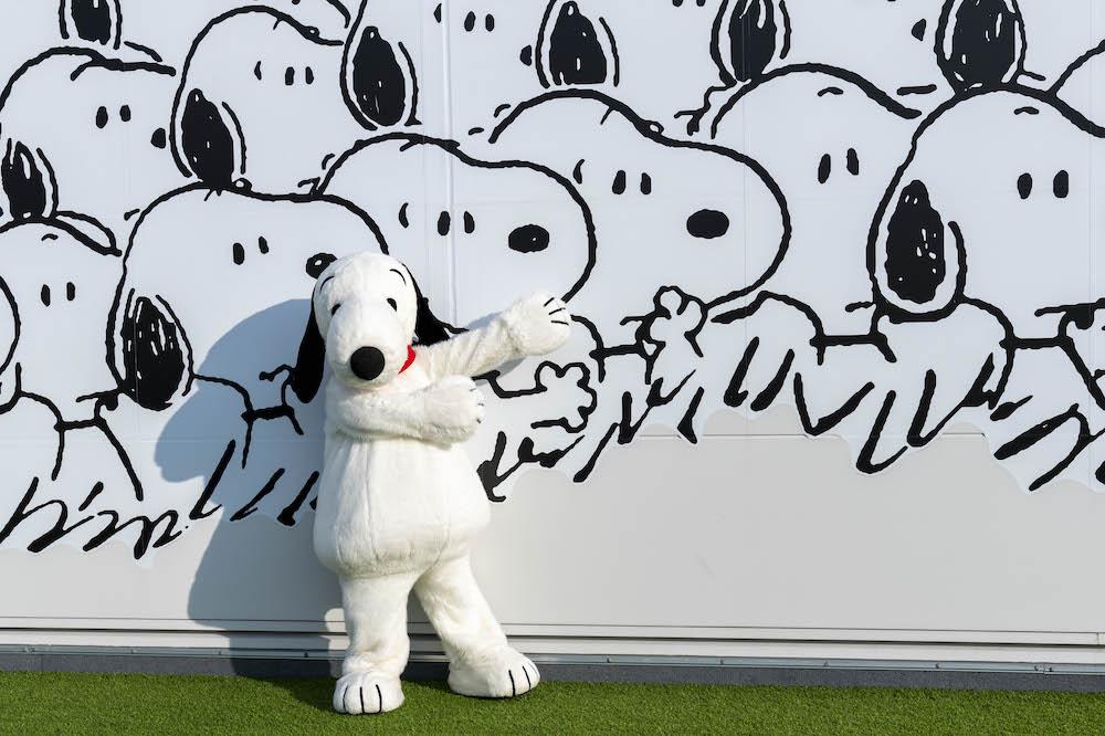 スヌーピーがガイド!『スヌーピーミュージアム・オンライン』がスタート