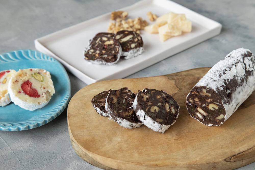 今年のバレンタインはちょっぴり大人な「チョコラサミ」を!