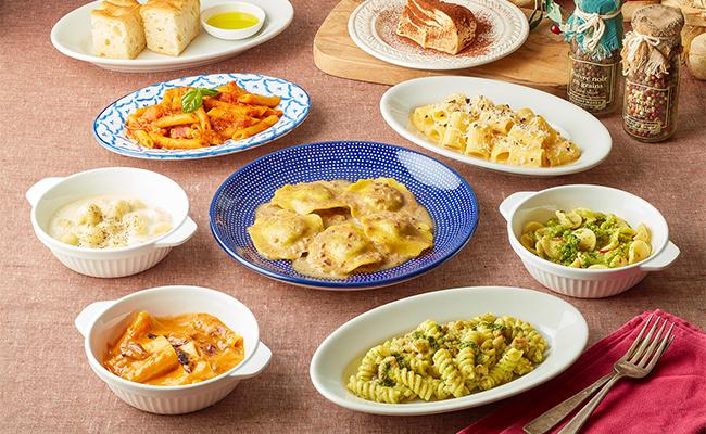 レンジか湯煎で温めるだけ。おうちで楽しむ世界の料理『ロイヤルデリ』