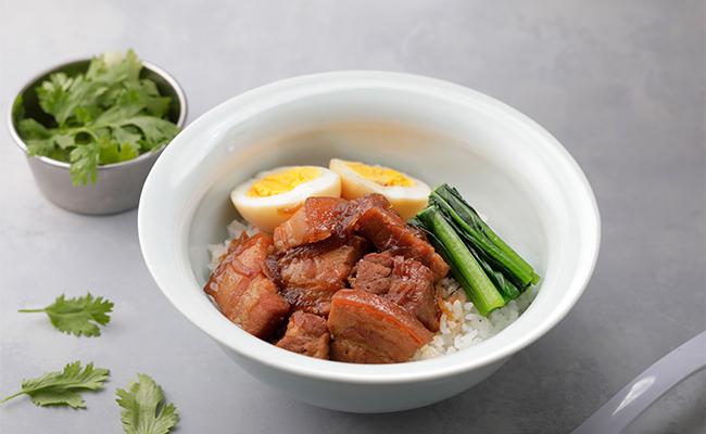 ひと口食べれば旅気分!アジア料理